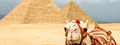 Октябрь в Египте: отличная погода и отдых на любой вкус