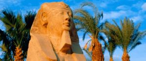 Погода в Египте по месяцам