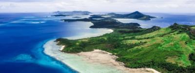 Виза для россиян на Фиджи