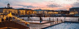Как оформить рабочую визу в Финляндию