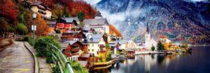 Как уехать в Австрию на .ПМЖ