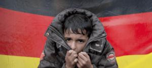Права беженцев в Германии