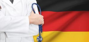 Оформление медицинской визы в Германию: необходимые документы