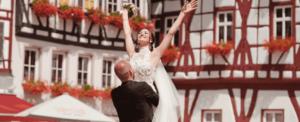Что нужно для получения визы невесты в Германию