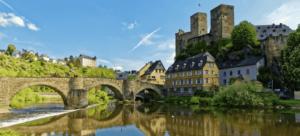 Важные этапы эмиграции в Германию