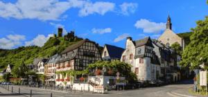 Документы для оформления немецкой визы