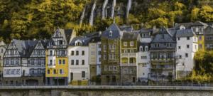 Виза в Германию: из чего складывается стоимость