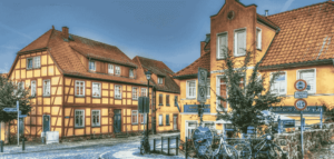 Как самостоятельно оформить визу в Германию