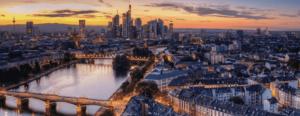 Виза в Германию по приглашению