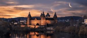 олучение визы в Германию