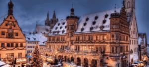 Заполняем анкету на визу в Германию