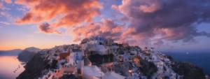 Волшебный отдых в Греции