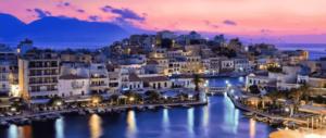 Сколько лететь до Крита