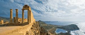 Сколько лететь до Родоса
