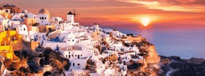 Чем заняться на отдыхе в Греции