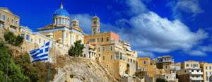 Как оформить приглашение для визы в Грецию