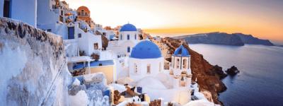Оформляем документы для визы в Грецию