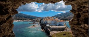 Оформляем визу в Грецию