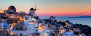 Как получить вид на жительство в Греции