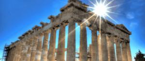 Как происходит оформление визы в Грецию для россиян
