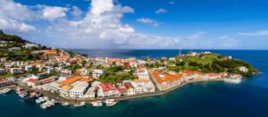 Живописная Гренада: как выбрать лучший месяц для отдыха на солнечном острове