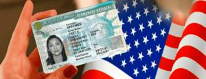 Лотерея Green Card США 2020 в Узбекистане