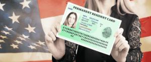 Как в 2020 году подать заявку на Green Card США