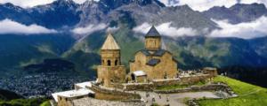 Едем в Грузию: нужен ли загранпаспорт