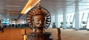 Как получить визу в индийском аэропорту
