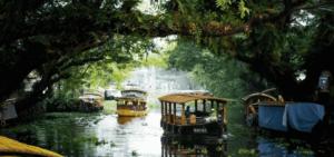 Погода и климат в Керале по месяцам