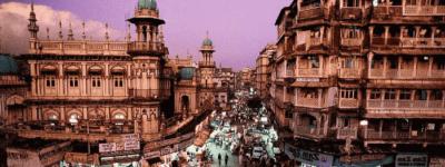 Жарко и еще жарче: погода по месяцам в Мумбаи
