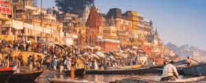 Получение визы в Индию: особенности оформления и сроки выдачи