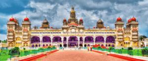 Электронная виза в Индию для граждан РФ