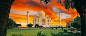 Как сделать визу в Индию самостоятельно