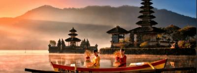 Сказочный остров: погода по месяцам на Бали
