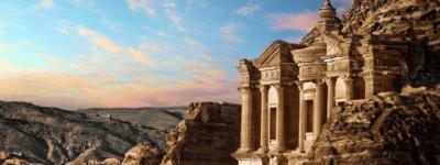 Виза в Иорданию для граждан РФ