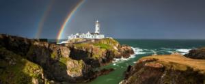 Как россиянину сделать визу в Ирландию