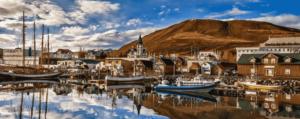 Поездка в Исландию: делаем визу