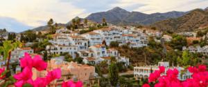 Счастливый край для отдыха на любой вкус: погода в Андалусии по месяцам