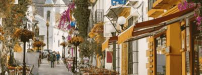 Безоблачный отдых: погода в Марбелье по месяцам