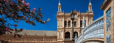 Особенности погоды в Севилье по месяцам