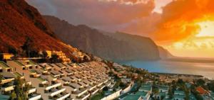 Остров вечной весны: погода в Тенерифе по месяцам