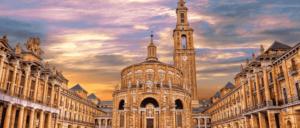 Как самостоятельно открыть визу в Испанию