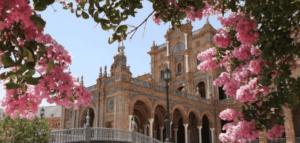 Гостевая виза в Испанию