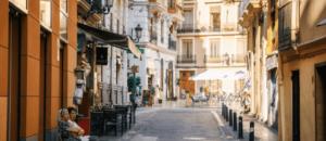 Оформление документов для визы в Испанию