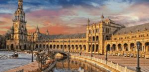 Как белорусу оформить испанскую визу