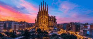 Заполняем правильно анкету для визы в Испанию