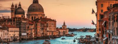 Отдых в Венеции в феврале