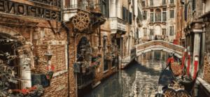 Виза в Италию: собираем документы
