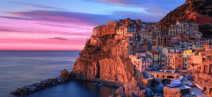 Сколько лететь до Италии